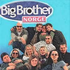 Big Brother 2001: Alle der var våre ...