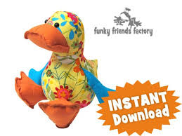 Animal Sewing Patterns New Toy Sewing Patterns ALL Patterns