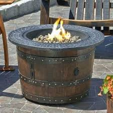outdoor fire pit canadian tire new elegant propane fire pit canada outdoor fire pits the home
