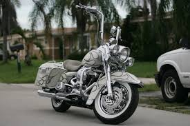 Ape Hanger Poll Which Size Do You Like Harley Davidson