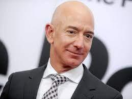 Jeff Bezos hebt ab: Amazon-Gründer fliegt noch im Juli ins All