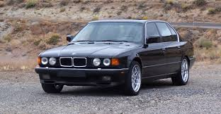 BMW Convertible 1990 bmw 750 : 1990 Bmw 7er (e32) – pictures, information and specs - Auto ...