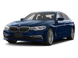2017 BMW 5 Series Price, Trims, Options, Specs, Photos, Reviews ...