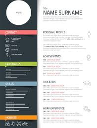 Interactive Resume Templates Free Download Unbelievable Resume Portfolio Holder Creative And Cv Template G100 70