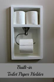 Toilet Roll Holder Magazine Rack Turtles And Tails Recessed Toilet Paper Holder Aka Working With 53