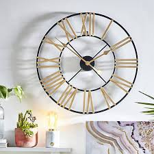 the best wall clocks for your bedroom