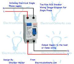 double pole breaker wiring data wiring diagram \u2022 Wiring a Breaker Panel 58 elegant double pole circuit breaker wiring diagram rh larcpistolandrifleclub com double pole circuit breaker wiring double pole breaker wiring diagram