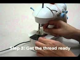 Jml Sewing Machine Instructions