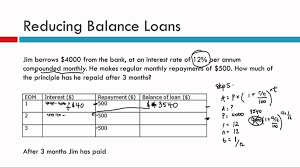 mortgage repayment formula excelaxresdefault reducing balance loans you agreement payment calculator