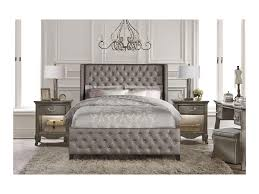 hillsdale upholstered beds king queen bed set with rails