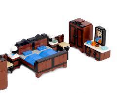 Modern Design Lego Bedroom Furniture LEGO Ideas