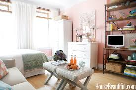Small One Bedroom Apartment Decorating Studio Apartment Design Tips Small Space Decorating