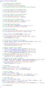 tags c cubic equation
