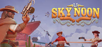 Sky Noon Steam Charts Sky Noon On Steam