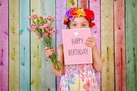 Geburtstagssprüche Für Den Kindergeburtstag Tambini