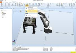 abb calls the teach pendant as flexpendant robotstudio provides us a virtual teach pendant