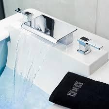 modern tub faucet freestanding tub faucets design