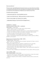 Events Manager Resume Perfect Resume Builder Resume For Student