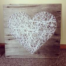 30 creative diy string art ideas i really want one of these i think i know what i m doing this weekend maybe next  on wall art heart designs with 30 creative diy string art ideas pinterest diy string art