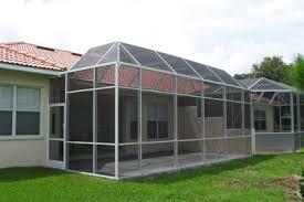 custom pool enclosure hexagon shape. Screen Existing Patio With Custom Doors. Custom Pool Enclosure Hexagon Shape V