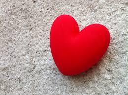 valentine by carol ann duffy a lesson sandy millin a heart for you