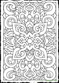 Small Picture Easy 13 pics of elephant mosaic patterns coloring pages hard hard