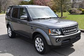 land rover 2014 lr4. used 2014 land rover lr4 hse great neck ny lr4