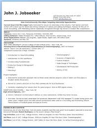 Production Resumes Production Manager Cv Template Resume Sample Assistant Example