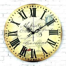 unusual big wall clocks large decorative clock kitchen oversized next b for walls best digital t