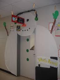 winter wonderland classroom door decorating ideas. Winter Wonderland Door Decoration Classroom Decorating Ideas O