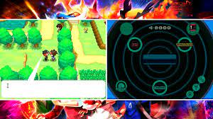 Pokemon Blaze Black 2 Download