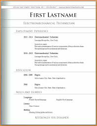 Chronological Resume Template Download Best Of Biodata Format Download In Word Formatsample Resume Format Download