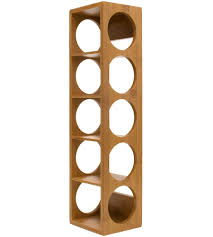 Wine Racks For Cabinets Stackable Wine Rack Bamboo In Wine Racks And Cabinets
