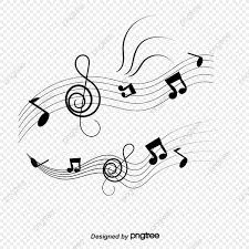 Muscial Staff Musical Staff Note Stave Music Png And Vector With
