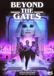 Beyond the Gates (2016) español