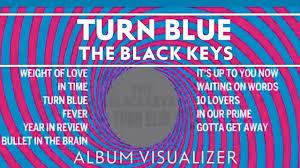 The <b>Black Keys</b> - <b>Turn</b> Blue [Album Visualizer] - YouTube