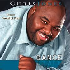Buy Chris Jones 'Dance' - ChrisJones-CD-Cover-290