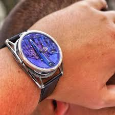 de bethune for the only watch auction super stylish watches de bethune for the only watch auction