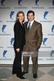 Veronica Richter and Mike Richter attend Riverkeeper's 2009 ...