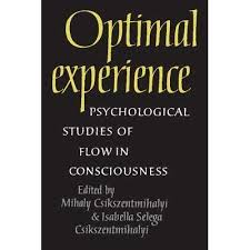 Flow The Psychology Of Optimal Experience Torrent Flow The Psychology Of Optimal Experience In Sports