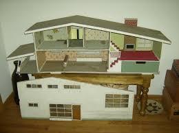Dollshouses  Flipthisminihouse - Brady bunch house interior pictures