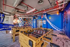 fantastic google office. fantastic google office d