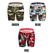 2019 Cotton <b>Boxer Long</b> Ethika Men'S <b>Underwear Gauze Shorts</b> ...