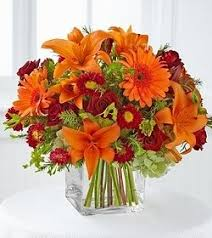 Fabulous Fall Bouquet by Better Homes and Gardens Flower Arrangement