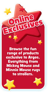 exclusive mickey and minnie mouse products at the mickey and minnie