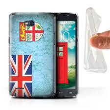STUFF4 Gel TPU Case/Cover for LG L80 ...
