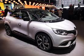 2018 renault scenic. interesting scenic new renault scenic 2018 release date throughout renault scenic l