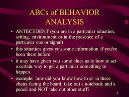 Applied Behavior Analysis Certificate Programs (9 Photos) - Calblau ...