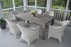 kingsley bate valhalla x retangular dining table
