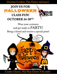 Entry 6 By Dg3883 For Design A Flyer Halloween Party